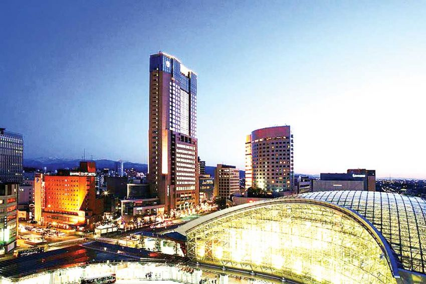Japan-based Okura Nikko Hotel announces 2022 Kingdom opening